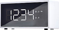 Радіо - Годинник ECG RB 040 White, фото 1
