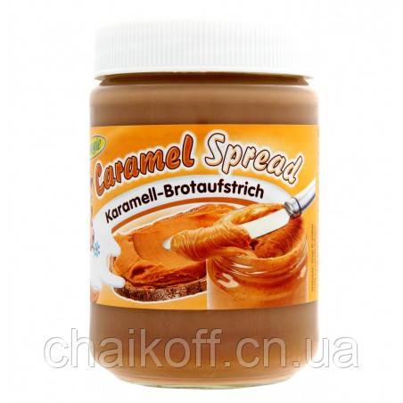 Карамельная Паста Caramel Spread Woogie 400 г (Австрия)