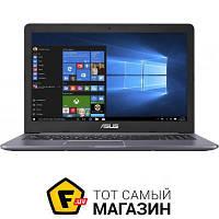 Ноутбук ASUS VivoBook Pro 15 N580GD Grey Metal (N580GD-DM412)