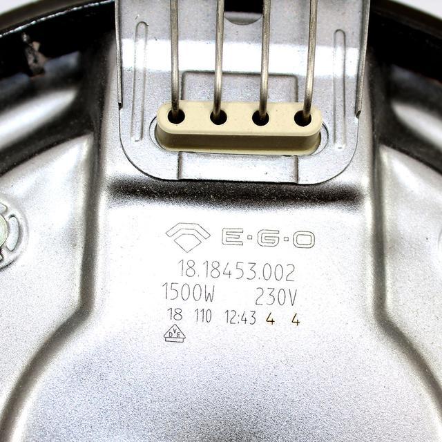 Электроконфорка EGO 099675/18