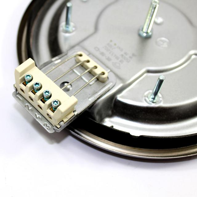 Электроконфорка EGO