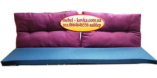 Подушки для поддонов, паллет, корпусной мебели, подоконника, прихожей, детской