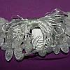 Гирлянда Шишки, 28 led, мульти, прозрачный провод, 3,7м., фото 2