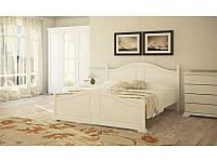 Деревянная кровать Л-203 140х190 см. Скиф