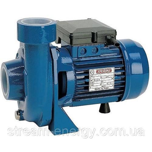 Центробежный насос Speroni CB 303/А, подача 42м3/ч