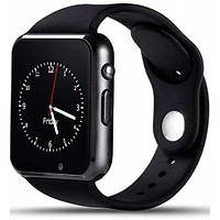 Смарт-часы UWatch A1 Black
