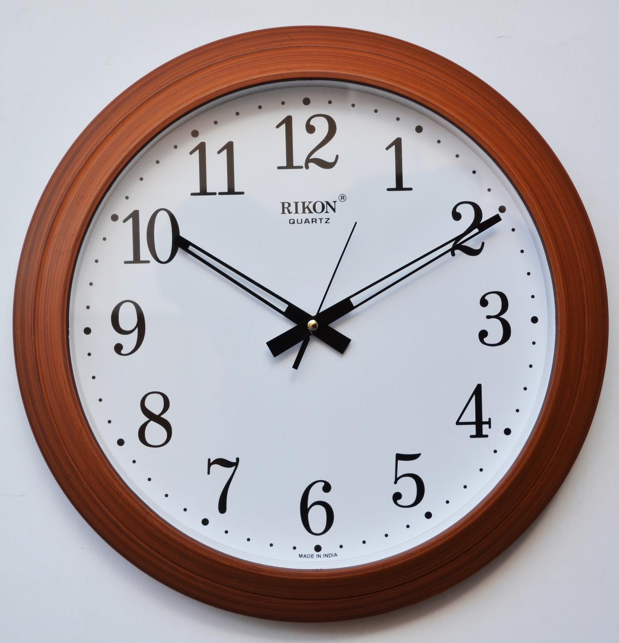 Часы настенные Rikon 3951