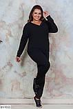 Спортивный  костюм    (размеры 50-60) 0215-72, фото 2