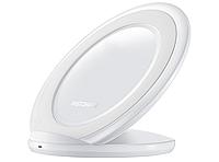 Беспроводное зарядное устройство UKC EP-NG930BBRGRU White (43170)
