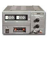 Источник питания постоянного тока с тройным выходом цифровой Extech 382213