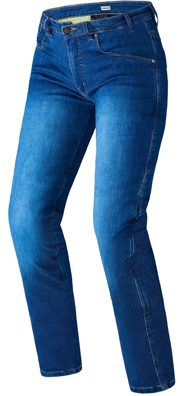 Джинсы REBELHORN текстиль CLASSIC II dark blue W38 L32