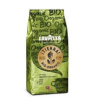 Кофе в зернах Lavazza Tierra Bio Organic 1000г (Италия), фото 1