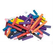 Набор для обучения и раннего развития ребенка Viga Toys Палочки Кюизенера (51765), фото 5