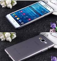 Силиконовый чехол для Samsung Galaxy J3 J300 / J3 2016 J310 J320
