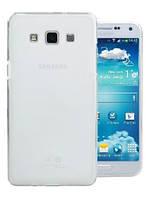 Силиконовый чехол для Samsung Galaxy J1 J100