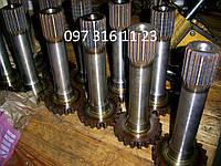 Вал карданный муфты сцепления Т-130, Т-170