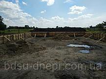 Земляные работы в Днепре вручную, фото 3