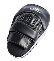 Профессиональные боксерские лапы Adidas Training Long