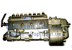 Система подачи топлива Tatra-815