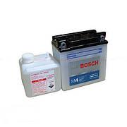 Bosch 6СТ-9 (0092M4F250) Мото аккумулятор