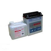 Bosch 6СТ-12 (0092M4F320) Мото аккумулятор