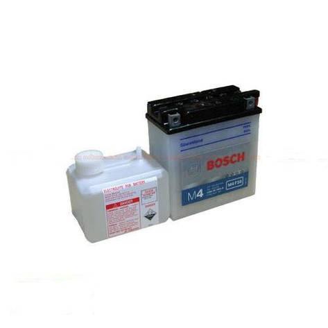 Bosch 6СТ-5 (0092M4F180) Мото аккумулятор, фото 2