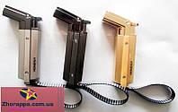 Подарочная зажигалка на все случаи Honest 3873 Забудь о спичках Практичный подарок Оригинальный стиль и дизайн