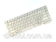 Оригінальна клавіатура для ноутбука ACER Aspire 4210, 4310, 6935, rus, gray