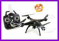 Квадрокоптер на радиоуправлении Syma X5SW с камерой WiFi оптом и в розницу