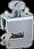 Зажим шинный (терминал) ЗШИ 16-35мм2 для шины 5мм IEK