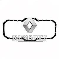Прокладка поддона Renault