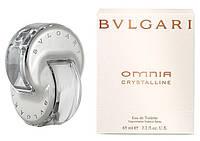 Omnia Crystalline Bvlgari   (Омния Кристаллин от Булгари)  65мл
