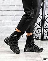 Женские Зимние спортивные ботинки. Размер 36