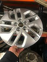 Титановые диски на Опель Виваро 3 новые с 2015- комплект оригинал