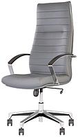 Кресло для руководителя IRIS steel chrome (TILT)