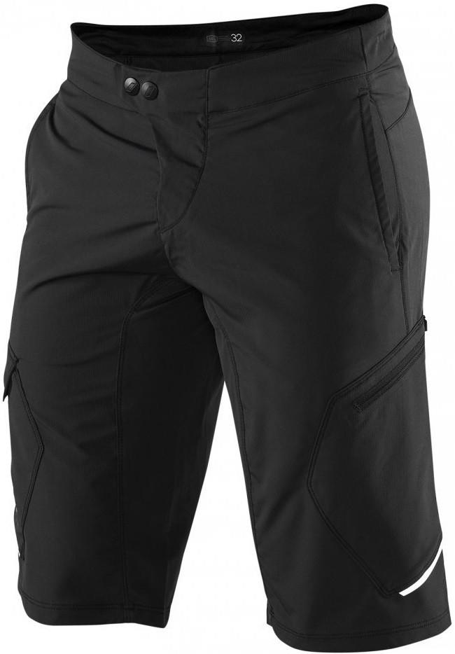 Вело шорти Ride 100% RIDECAMP Shorts [Black], 32