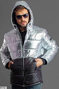 Мужская Куртка Зима 2019-2020