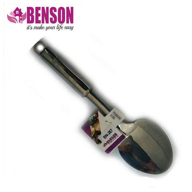 Ложка из нержавеющей стали Benson BN-267