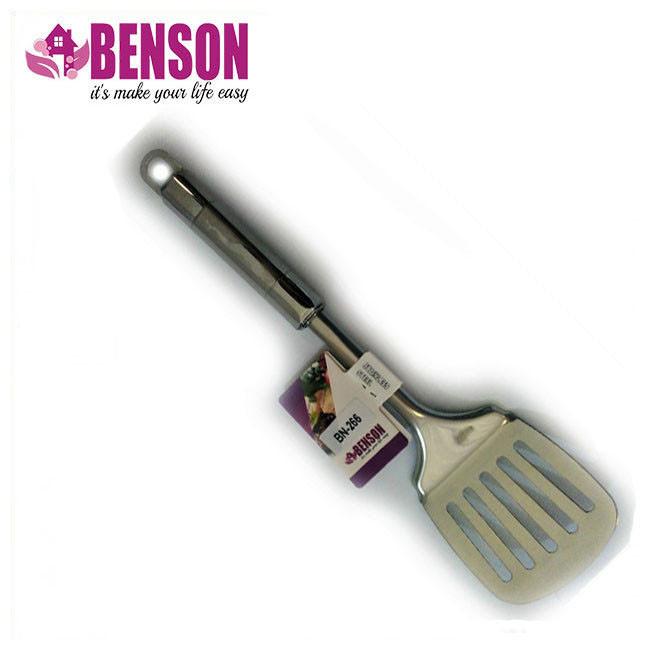 Лопатка из нержавеющей стали Benson BN-266