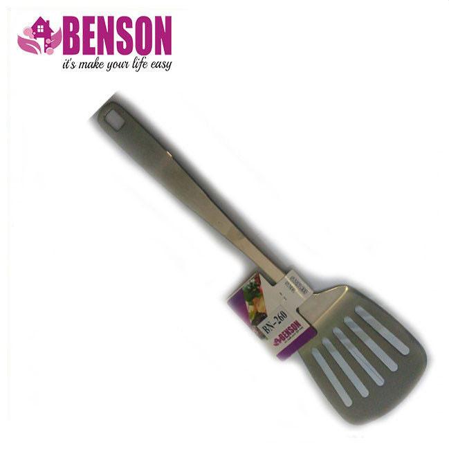 Лопатка из нержавеющей стали Benson BN-260