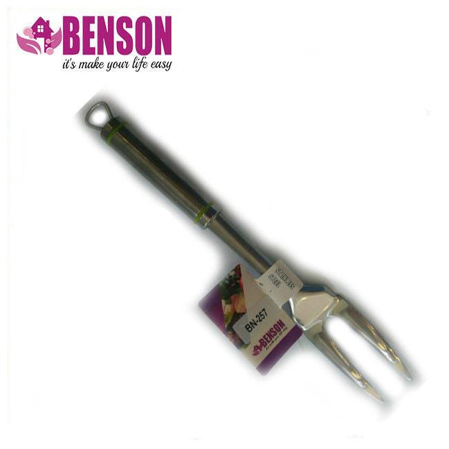 Вилка для мяса из нержавеющей стали Benson BN-257