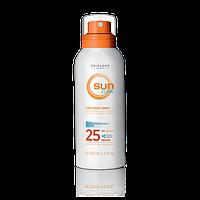 Солнцезащитный спрей для тела Sun Zone со средней степенью защиты SPF 25 от Орифлейм