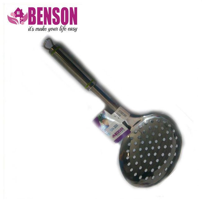 Шумовка из нержавеющей стали Benson BN-255