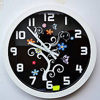 Элитные настенные часы 350-2