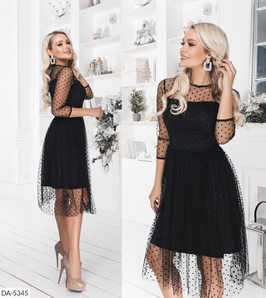 Платье DA-5345