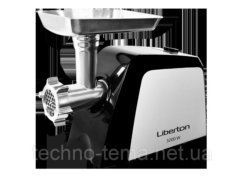 Электрическая мясорубка LIBERTON LMG-32