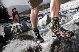 Повседневная и туристическая одежда и обувь