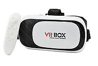 3D очки виртуальной реальности VR BOX 2.0 c пультом УЦЕНКА