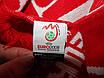 Шарф фирменный  теплый двойная вязка спортивный  038ш, фото 4