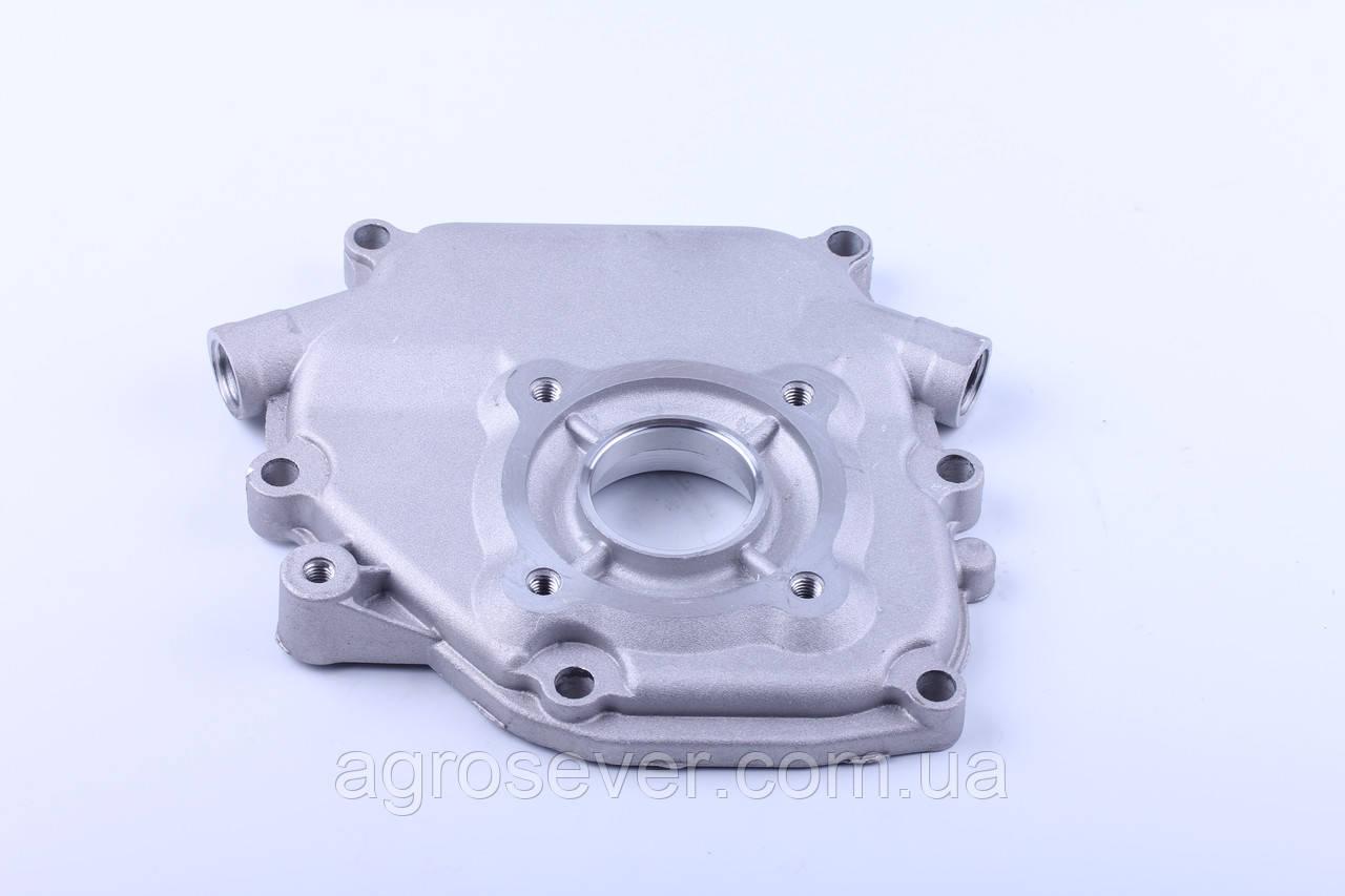 Крышка блока двигателя - 168F, 170F
